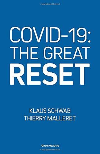 klaus schwabs covid-19: the great reset book